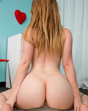 Alaina Fox What A Nice Ass