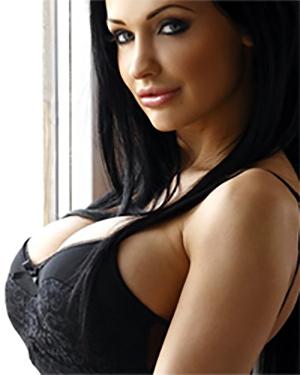 Aletta Ocean Sexy Model