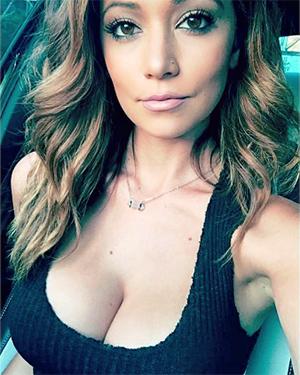 Ali Rose Sexy New Playboy Photos