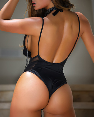 Ali Drew Big Booty Model