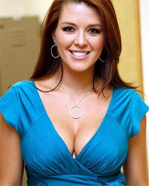 Alicia Machado Big Boobs for Playboy