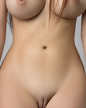 Alisa I The Perfect Nude Body