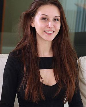 Alisa Amore That Cute Smile