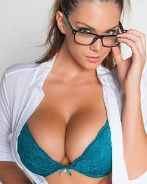 Alison Tyler Teachers Pet