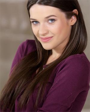 Amelia Spread Em Beauty