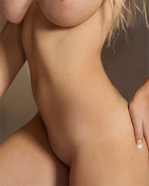 Amy Alexandra Nude for Babefox