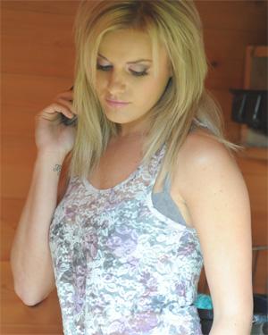 Amy Green Mackenzies