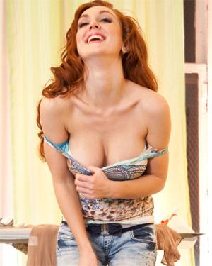 Anais Alexandra Playboy