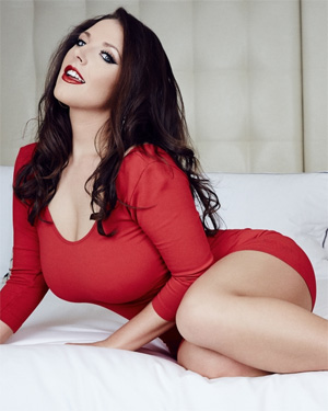 Angela White Sexy Time