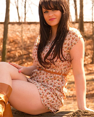 Ann Angel XXX Country Girl