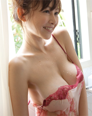 Anri Sugihara Sweet Girl