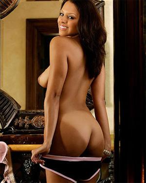 Ariana Leigh Playboy