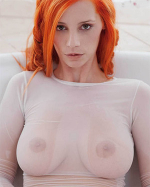Ariel Wet Curves Play