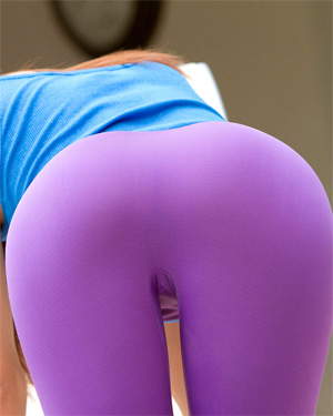 Ashley Yoga Pants