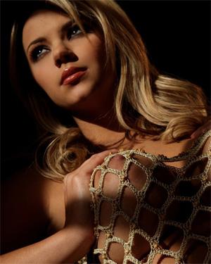 Ashlynn Brooke Desire