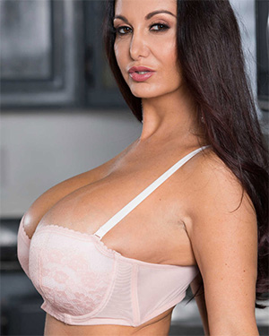 Ava Addams one strict mama