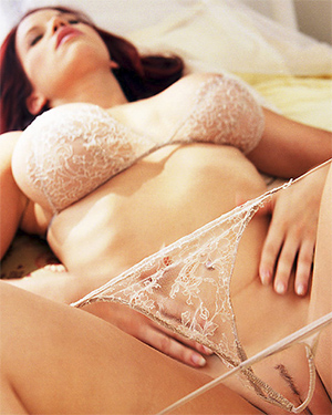 Bianca Beauchamp Explicit Playboy Pics