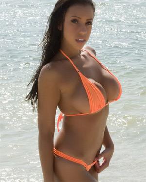 Bikini Babe