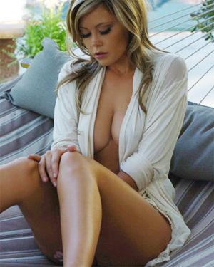 Brooke Lima Hammock