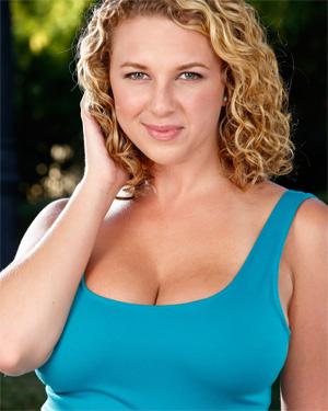 Brooke Wylde Tight Blue Dress ATK