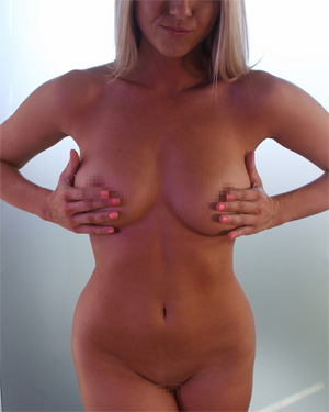 Brooke Marks Nude Light