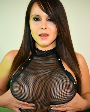 Bryci The Horny Mistress