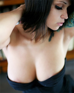 Bully Stylish Corset Suicidegirls
