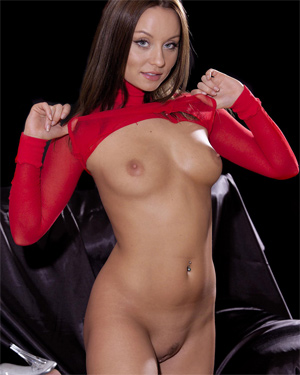 Carla Brown Nude