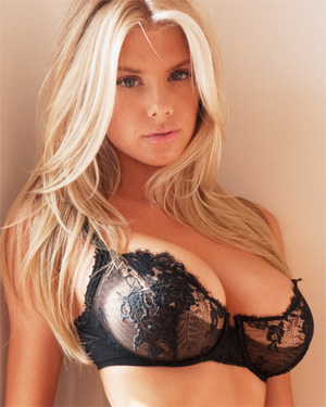 Charlotte McKinney Sexy Model