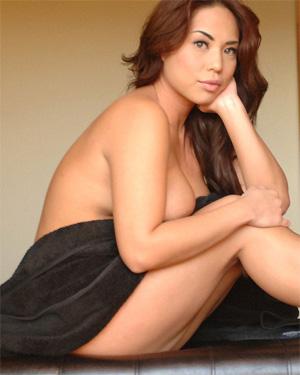 Christine Mendoza Towel