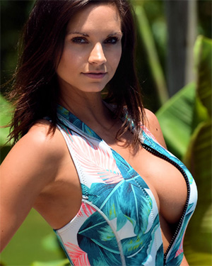 Christy Ann Sexy Fitness