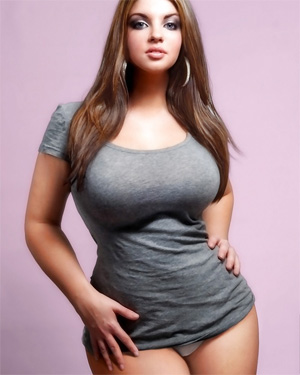 Various Curvy Chicks