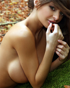 Dana Harem Stunning Beauty In Nature