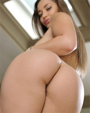 Dani Daniels Nice Ass Twistys