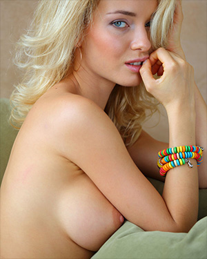 Danica Expression Of Beauty and Nudity