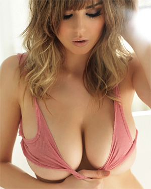 Danielle Sharp Nuts