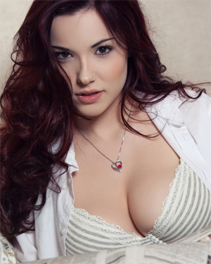 Elizabeth Marx Cybergirl Playboy