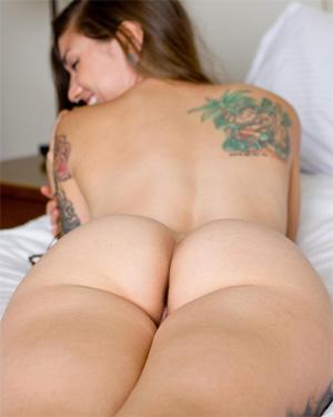 Ellia Soft Pillows Suicidegirls