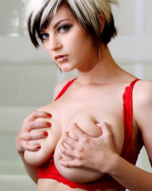 Ember Naughty Suicidegirls