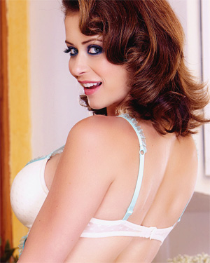 Emily Addison White Top