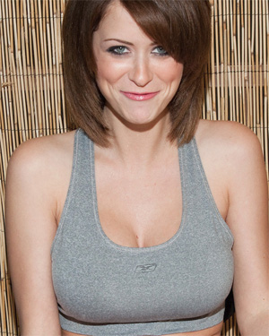 Emily Addison Playful and Perky