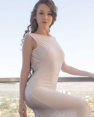 Emily Bloom Elegant Dress Strip