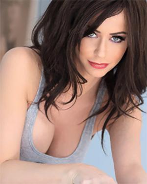 Emily Addison Vegas Babe