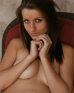 Emily Love Next Door