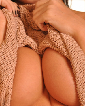 Emma Glover Sweater