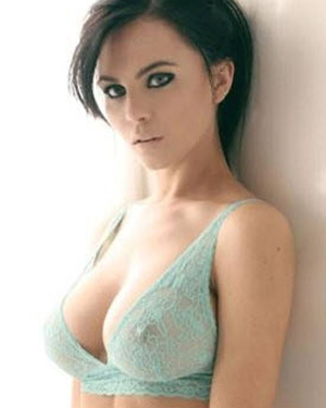 Emma Glover Big Boobs
