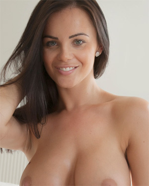 Emma Glover Waking Up