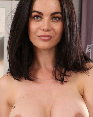 Emma Glover british schoolgirl is busting out