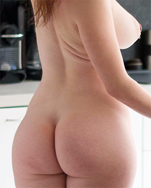 Erloria Nude Kitchen Suicidegirl