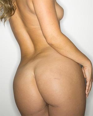 Eva Lovia black bra and panties